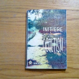 INITIERE IN OCULTISM - Paul Stefanescu - 2000, 222 p. - Carte Hobby Paranormal
