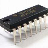 Circuit integrat SN754410NE driver MOSFET Dual Motor Driver Quad Half H-Bridge