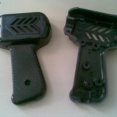 Carcasa pistol de lipit pentru modelul Romanesc