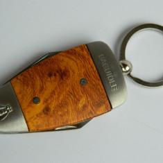 Briceag LAGUIOLE - de agatat la chei - Briceag/Cutit vanatoare
