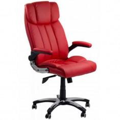 Scaun ergonomic de birou Edison - Scaun birou