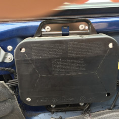 Airbag usa stanga fata Mercedes ML w163 A1638600605 - Airbag auto