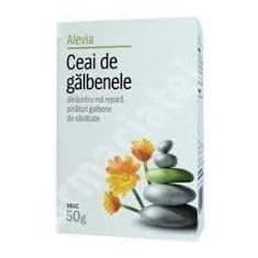 CEAI DE GALBENELE 20DZ