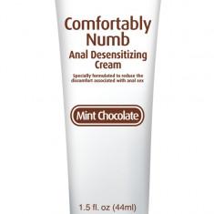 Chocolate Mint Anal Desensitizing Cream - Lubrifianti
