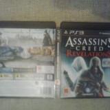Assassin's Creed Revelations - PS3 - GameLand - Jocuri PS3, Actiune, 16+, Single player