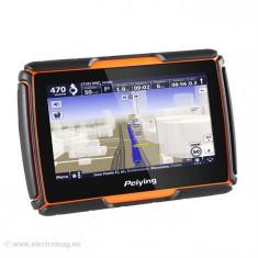 GPS NAVIGATIE MOTO PEIYING EXCLUSIVE - DVD Player auto