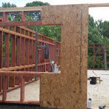 Casa de vanzare, Numar camere: 1, Suprafata: 1, Suprafata teren: 1 - Vand case din lemn