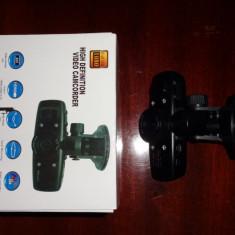 CAMERA AUTO DVR OGLINDA (FARA CARD) FULL HD S/H - Camera video auto