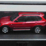 Macheta BMW X5 3.0si 2010, 1:64 - Macheta auto