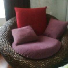 Fotoliu living - Super oferta fololiu super relax modern de la Mobexpert!