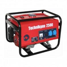 Generator curent - Generator de curent Technikgen2500