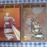 e4 Radu Tudoran - Toate panzele sus ! (2 volume)