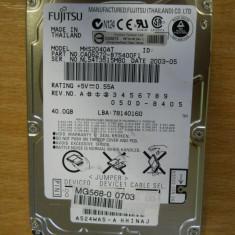 34.HDD laptop Hitachi 2.5