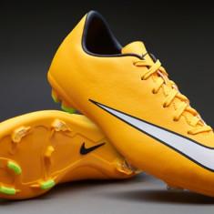 GHETE ADIDASI NIKE MERCURIAL, PRODUS ORIGINAL - Ghete fotbal Nike, 36.5, 38, Din imagine