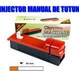Aparat rulat tigari - Aparat manual de facut tigari / injector tutun cu 1 tub - 004