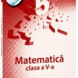 Culegere Matematica - Esential culegere. Clubul matematicienilor. Clasa a 5-a. Partea II