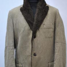 PALTON CINQUE MARIMEA XL - Palton barbati, Culoare: Din imagine