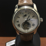 Frederique Constant Heart Beat Manufacture Limited Edition FC-938MC4H6 - Ceas barbatesc