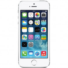 Smartphone Apple iPhone 5S 16GB Silver