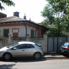 Birou de inchiriat in Bucuresti - Podul Grand Crangasi Casa si Curte proprie 50 MP, Suprafata: 80, An constructie: 2009
