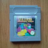 Jocuri Game Boy - Nintendo Game Boy - Tetris Plus
