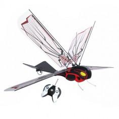 FlyTech Skyhopper rosu - Masinuta de jucarie WowWee