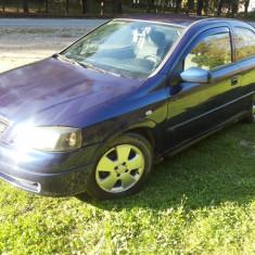 Opel Astra, An Fabricatie: 2004, Motorina/Diesel, 160000 km, 1700 cmc