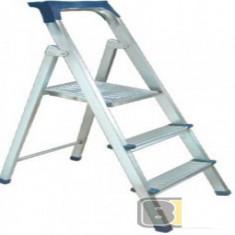 Scara/Schela constructii - Scara Metalica Trademark - 647632 - 9 trepte