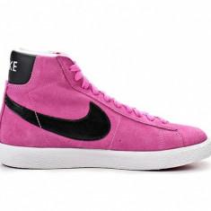 Bascheti originali NIKE BLAZER MID - Ghete dama Nike, Marime: 38, 38.5, Culoare: Din imagine