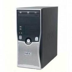 Calculator second hand Nec PowerMate VL280 - Sisteme desktop cu monitor