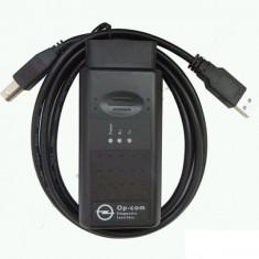 Interfata / tester diagnoza auto OP COM Opel / Saab #OPEL - Interfata diagnoza auto