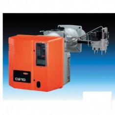 Centrala termica - Arzator gaz Cuenod C.210 GX507 D30/50 T3