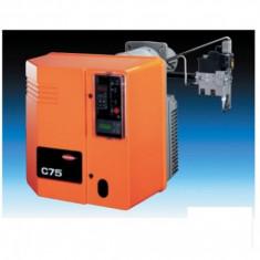 Centrala termica - Arzator gaz Cuenod C.75 GX507 D50/50 T3