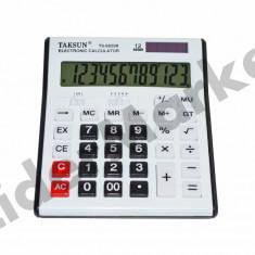 Calculator de birou cu 12 digiti TS-8825B - Calculator Birou