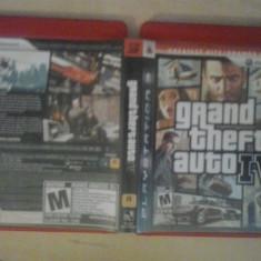 Jocuri PS3, Actiune, 16+, Single player - Grand Theft Auto IV - Greates Hits Ed.- GTA 4 - Joc PS3 ( GameLand )