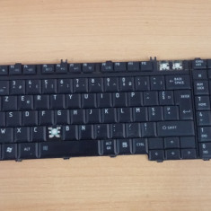 Tastatura Toshiba satellite L500 A106 - Tastatura laptop HP