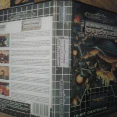 Empire of steel - Joc SEGA Mega Drive ( GameLand ) - Jocuri Sega, Board games, 3+, Single player