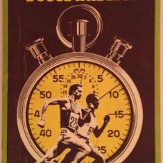 Carte despre Sport - Cristian Topescu, Virgil Ludu - Cartea recordurilor