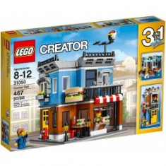 LEGO® Creator Magazinul cu delicatese 31050
