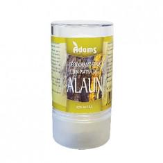 Antiperspirant - Piatra De Alaun Deodorant Natural 120gr