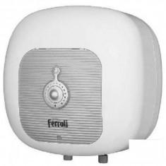 Aplica - Boiler electric Ferroli Cubo - 10 Litri
