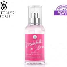 Antiperspirant - Spray de corp Victoria's Secret BOMBSHELL; victoria victorias