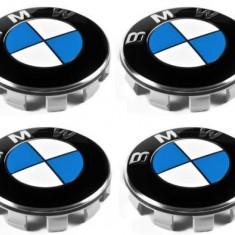 Capace janta - Capace jante set embleme jante BMW orice model