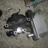 Radiator auto ulei, Ford, MONDEO III (BWY) - [2000 - 2007] - Termoflot ford mondeo 2.0 tddi