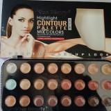 Trusa corectoare / Fond de Ten 24 culori Concealer - Trusa make up