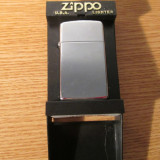 Bricheta ZIPPO originala, Moderna (1970 -acum)