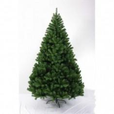 Ornamente Craciun - Brad artificial Lux 210 cm