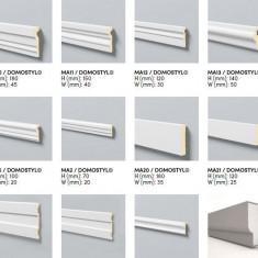 Constructii - Profile de polistiren pentru fatada interior/exterior