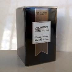 Apă de toaletă Architect - 30 ml (Oriflame) - Parfum barbati