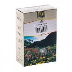 Ceai naturist - Ceai Lichen De Piatra 50g Stefmar